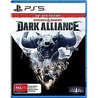 Dungeons & Dragons Dark Alliance: Day One Edition - PlayStation 5