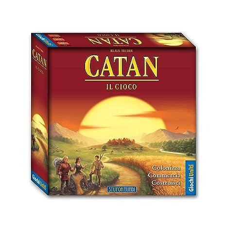 Catan – Alla conquista dell'isola