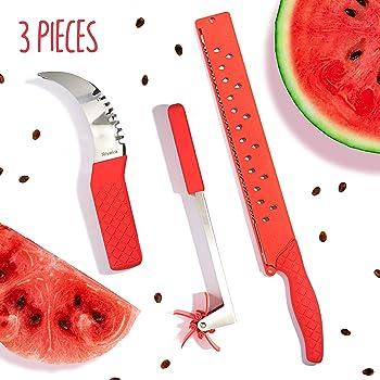 Riveira Stainless Steel Watermelon Slicer
