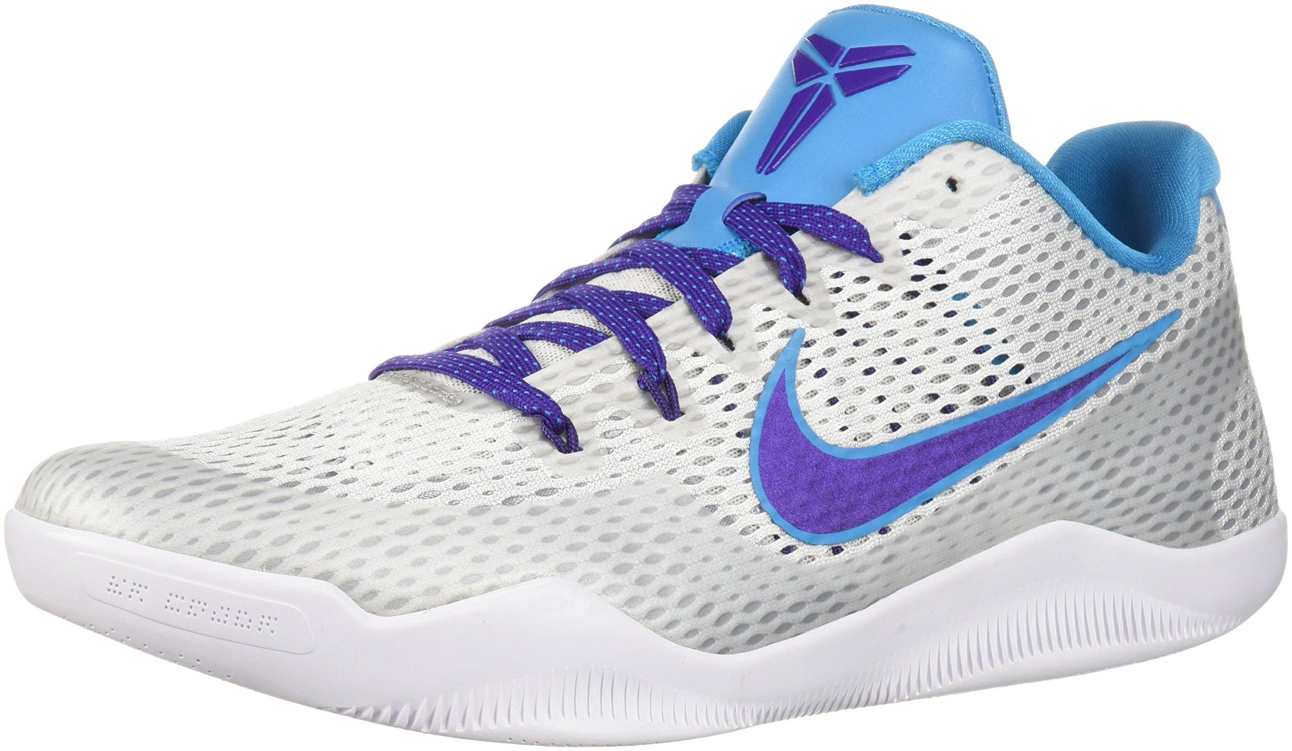 6180bc873bab Galleon - Nike Men s Kobe Xi Basketball Shoes (11.5 D(M) US