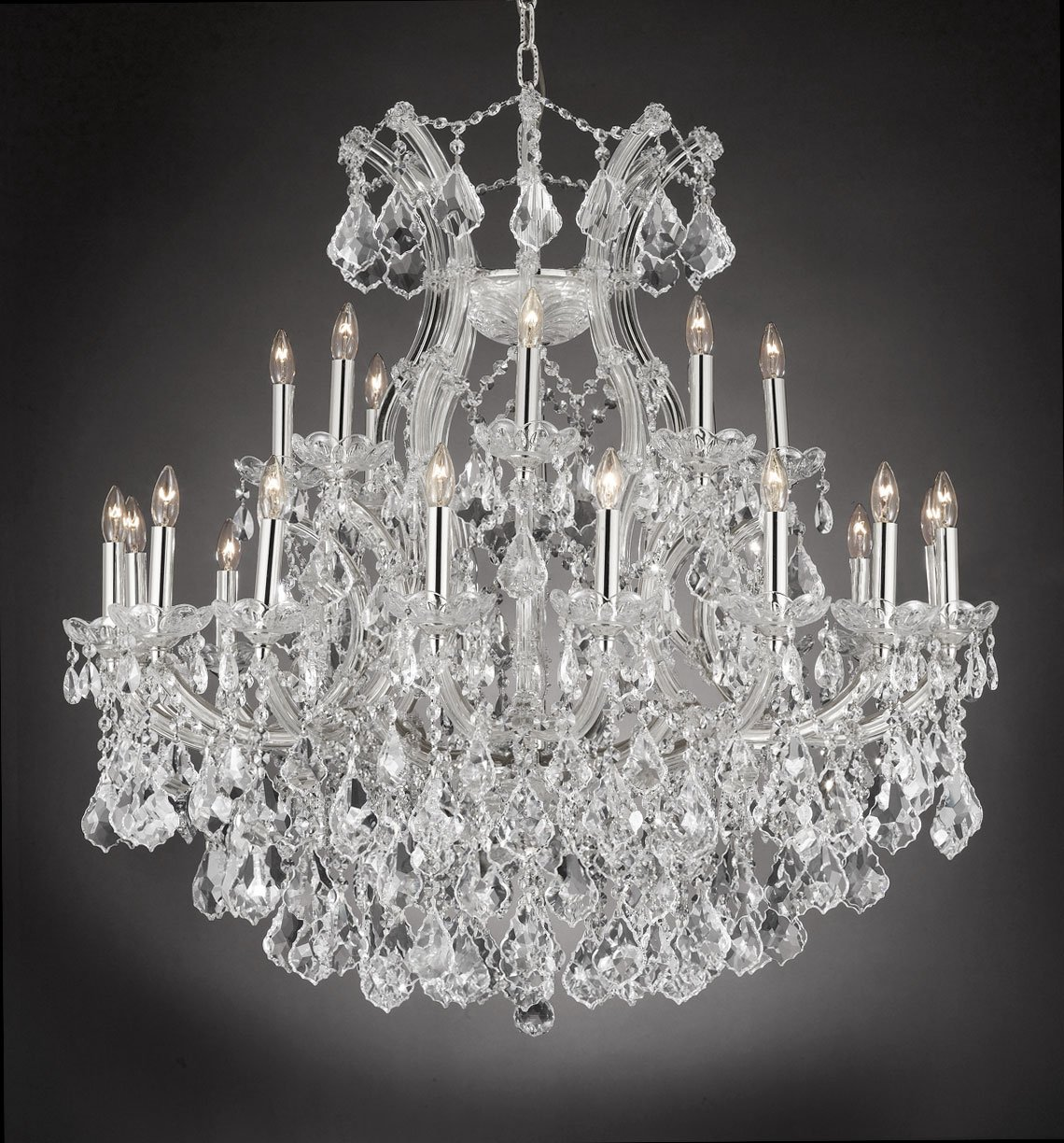 Maria Theresa Empress Crystaltm Chandelier Chandeliers Lighting