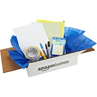 Amazon Business Office Supplies Sample Box (9 Samples)