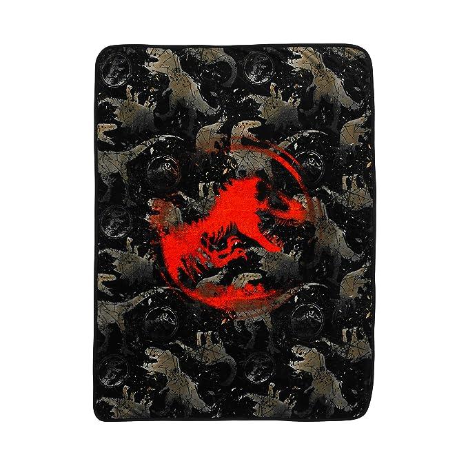 Amazon.com: Universal Jurassic World Fallen Kingdom - Juego ...