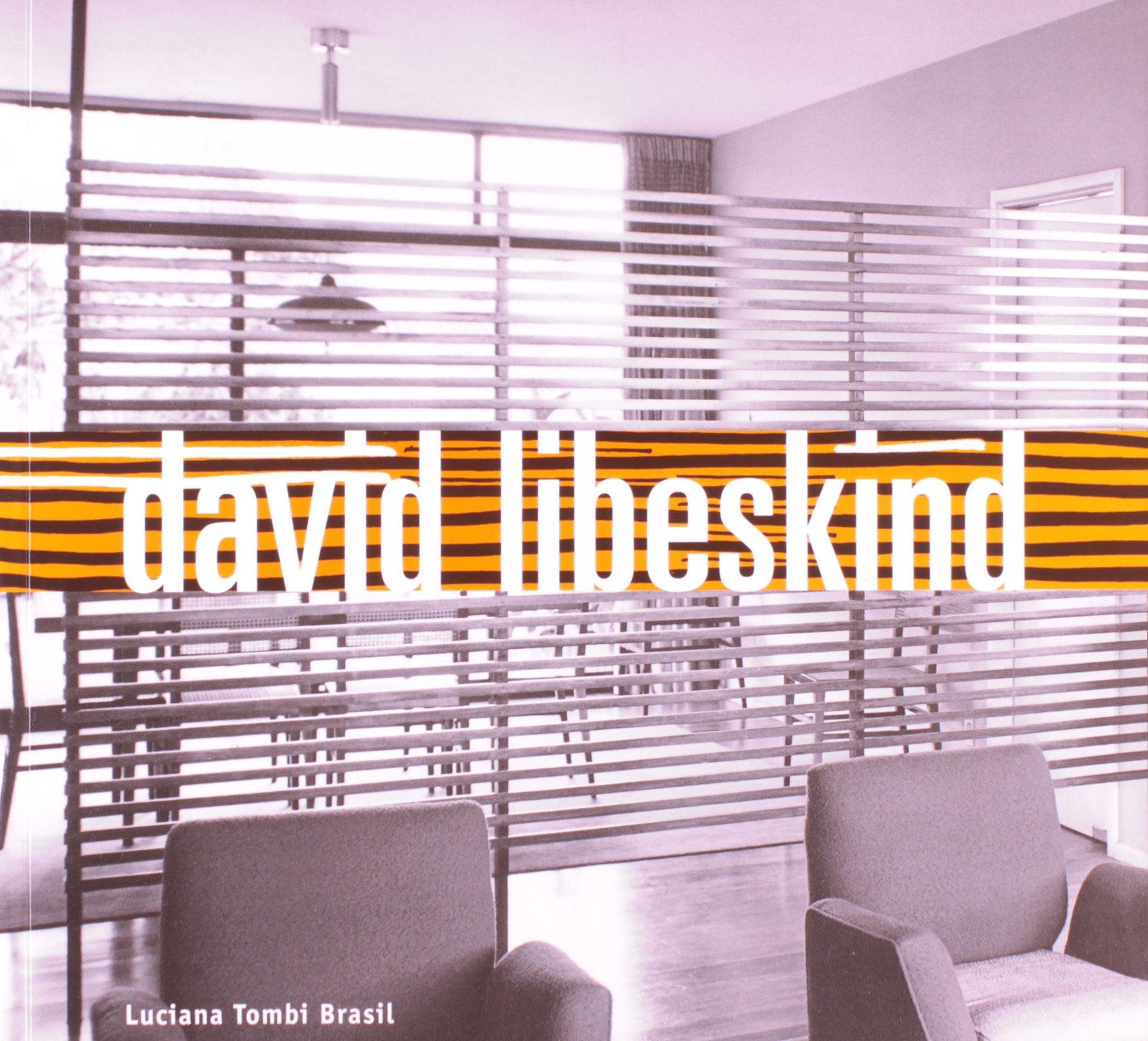 David Libeskind: Ensaio Sobre as Residncias Unifamiliares pdf epub