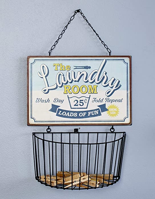 Top 9 Colored Laundry Baskets Plastic