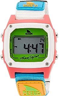 Freestyle Shark Classic Leash Since  81 Neon 2.0 Unisex Watch FS101008 a44a3575ec