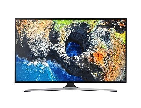 SAMSUNG 50MU6172 Smart TV LED WIFI Ultra HD 4K HDR 50 POLLICI ...