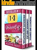 Peridale Cafe Cozy Mystery Series: Box Set I (Books 1-3)
