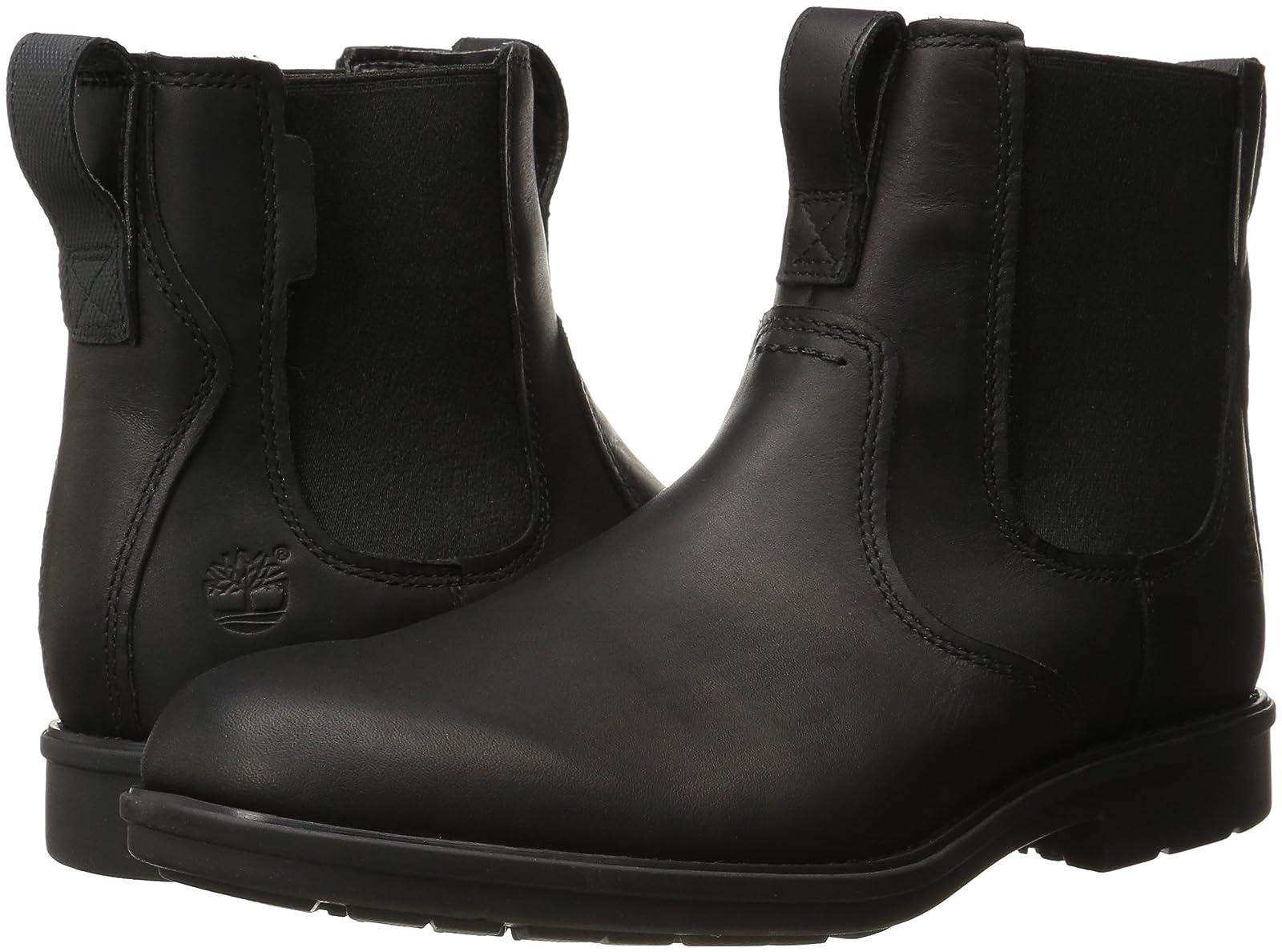 Timberland Men's Carter Notch PT Chelsea Boot 8 M US - 6