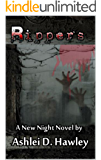 Rippers: Apocalypse and dystopian zombie and vampire novel (The New Night Series Book 1)