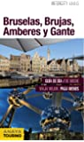 Bruselas, Brujas, Amberes y Gante (Intercity Guides - Internacional)
