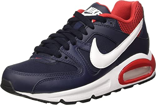 attractive price sleek where can i buy Nike Air Max Command (GS), Baskets Basses garçon, Multicolore ...