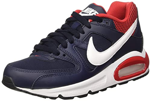 super popular fd423 ecedb Nike Air Max Command (GS), Scarpe da Corsa Bambino, Multicolore (Obsidian