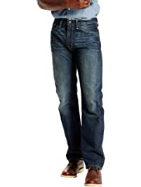 Levi s Men s 505 Regular Fit Jean 63f806e67953f
