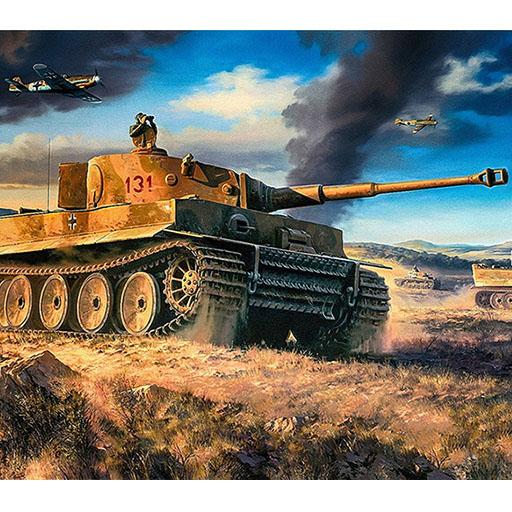 Tanks   World War Ii