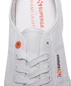 Superga 2750 51-31-0151-117: White