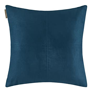 Madura Housse de Coussin MONTANA Bleu 60x6