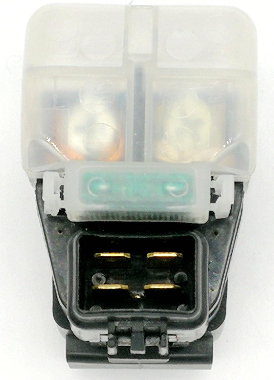 STARTER SOLENOID RELAY FITS SUZUKI LT-F500F LTF500F QUADRUNNER 500 4x4 1998-2002