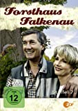 Forsthaus Falkenau - Staffel 7 (Jumbo Amaray - 3 DVDs)