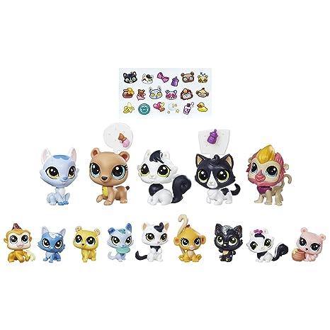 Littlest Pet Shop Family Pet Collection by Littlest Pet Shop
