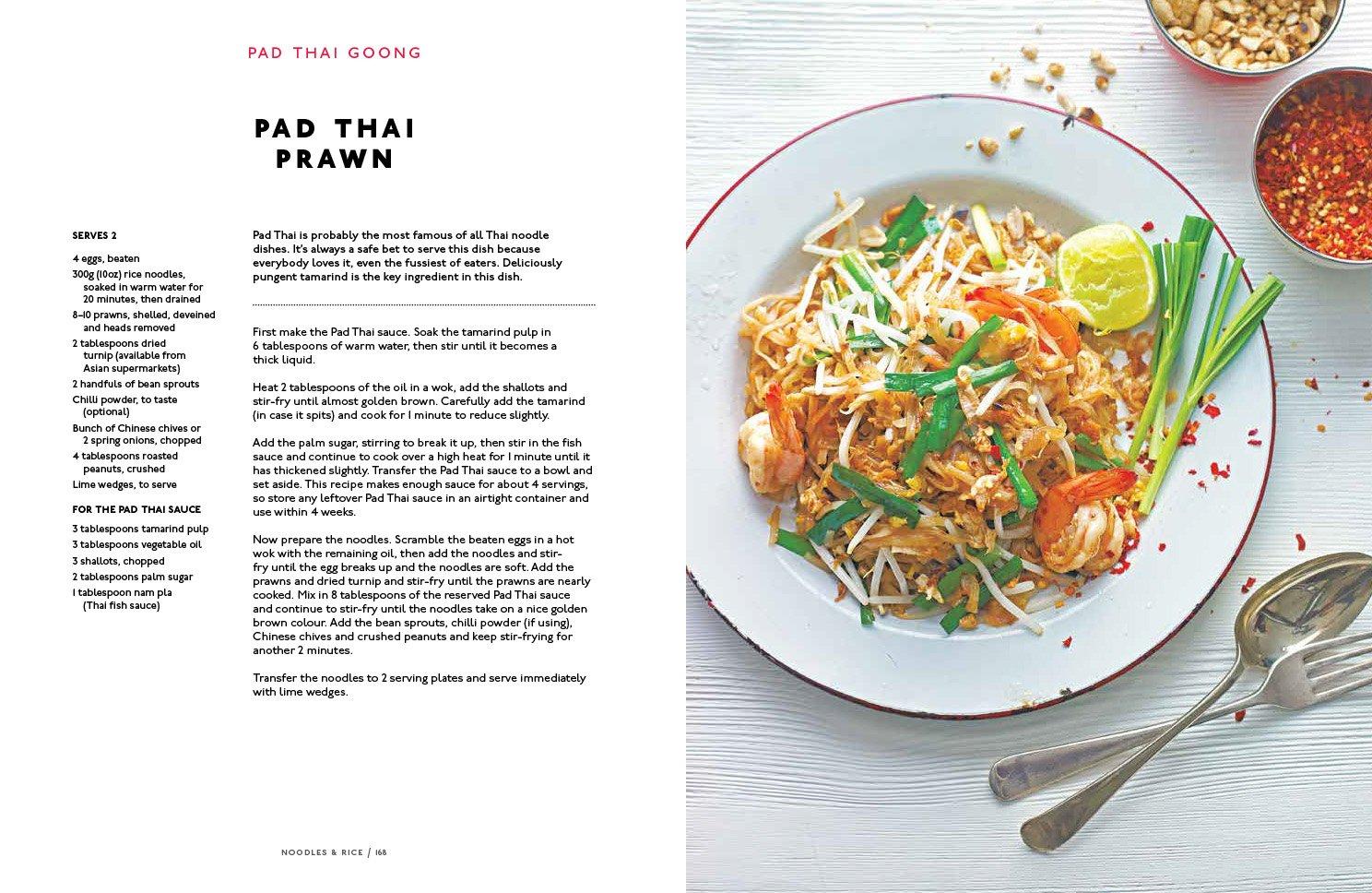 Rosa\'s Thai Cafe: The Cookbook: Amazon.co.uk: Saiphin Moore ...