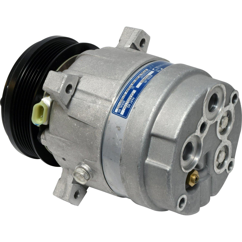 UAC CO 20216C A//C Compressor