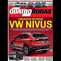 Revista Quatro Rodas - Junho