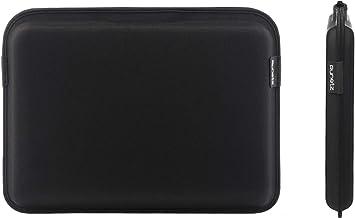 "Incase ICON Sleeve Pouch TENSAERLITE MacBook Pro Retina 13/"" Gray Black New ✅"