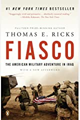 Fiasco: The American Military Adventure in Iraq, 2003 to 2005 Paperback