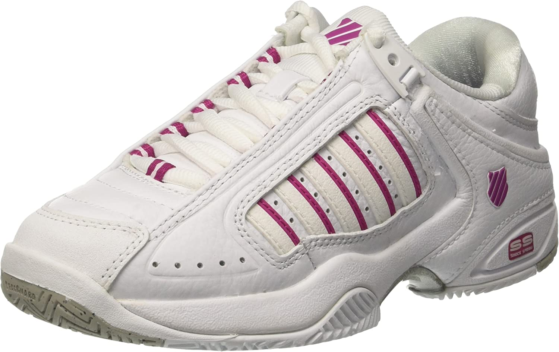K-Swiss Performance Womens Defier Rs Tennis Shoes
