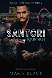 Santori Reborn (The Santori Trilogy Book 2)