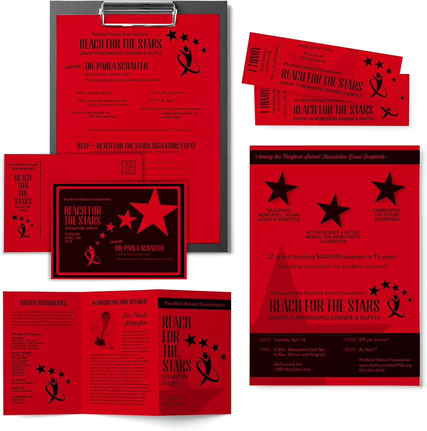 Neenah Astrobrights Premium Color Card Stock, 65 lb, 8.5 x 11 Inches, 250 Sheets, Re-Entry Red : Red Card Stock : Office Products