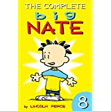 The Complete Big Nate: #8 (AMP! Comics for Kids)