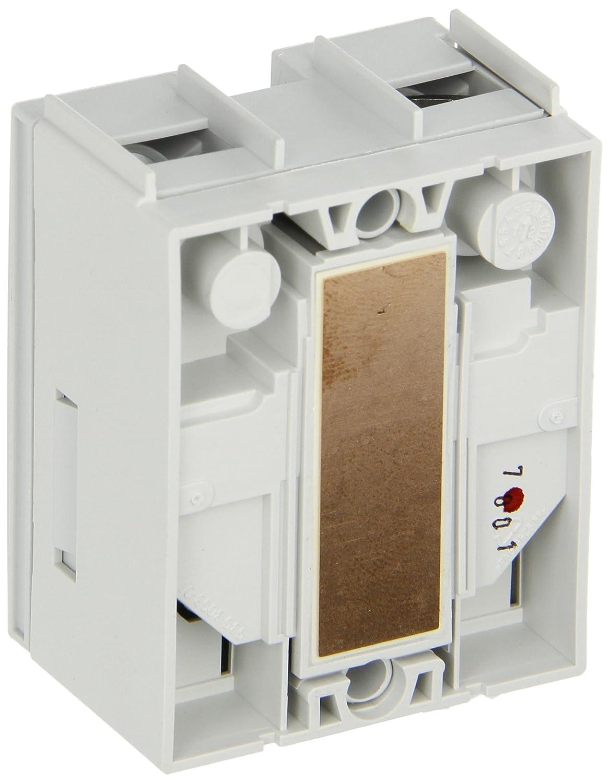 Siemens 3SX13 35 Mechanical Reset Comprising Extension Plunger 3RF20901AA02