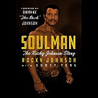 Soulman: The Rocky Johnson Story