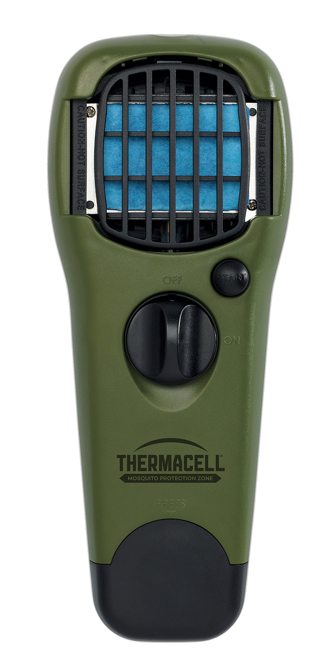 Thermacell MR-GJ Mosquito and Midge Repellent - Olive