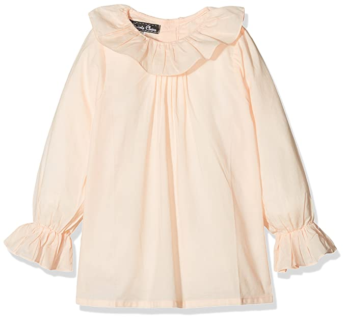 Sainte Claire Maxi, Blusa para Niñas, Rosa (Pink), años (Tamaño