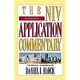 Deuteronomy (The NIV Application Commentary)