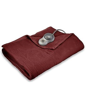 f2527625c2 Sunbeam Heated Blanket