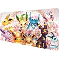 Totem World Trading Card Games Mouse Pad Compatible with Gaming Pokemon Yugioh Magic The Gathering MTG TCG Card Game…