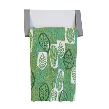 b14c49d038 Magnetic Kitchen Towel Holder  Amazon.co.uk  Kitchen   Home