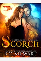 Scorch (The Hailey Holloway Series Book 3) Kindle Edition