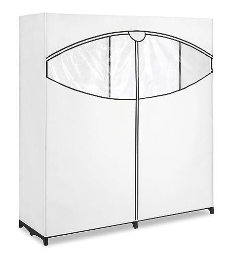 Amazon.com: Whitmor - Armario de ropa extra ancho de 60.0 in ...