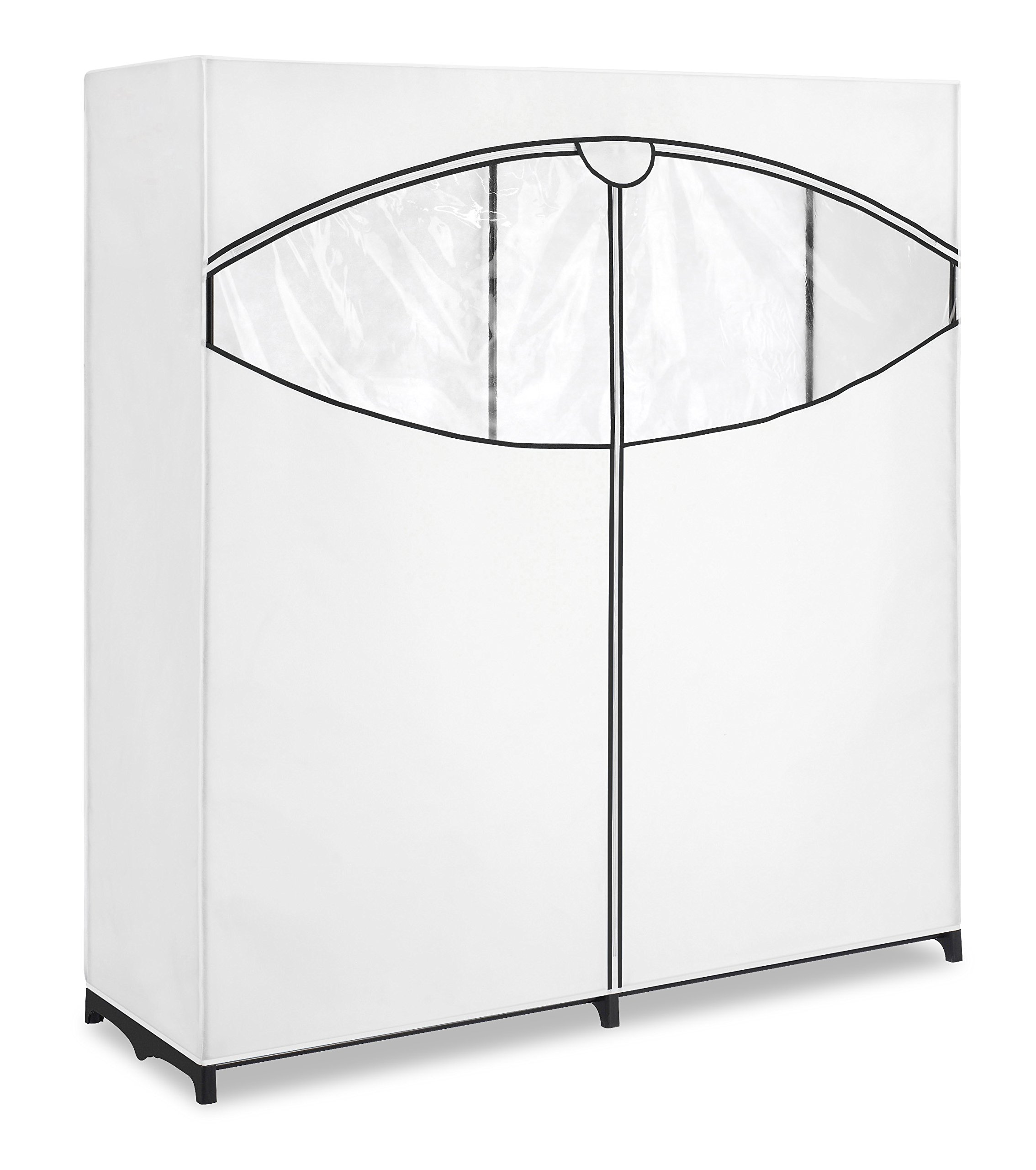 com portable closet heavy share white deal this dizbee duty