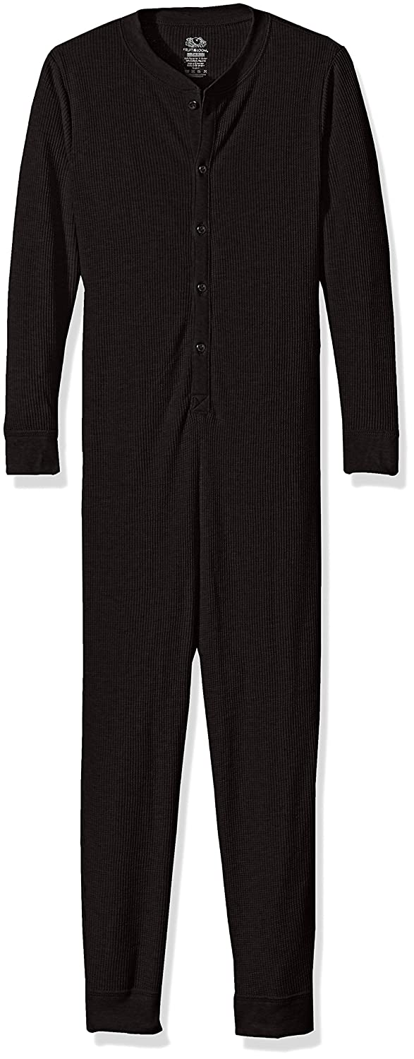 Fruit of the Loom Boys' Union Suit
