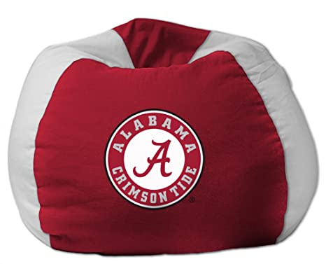 Superbe NFL Bean Bag Chair Alabama Crimson Tide