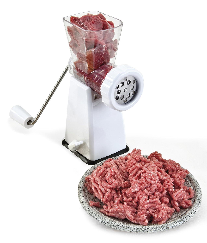 Mejores picadoras de carne 2018 Análisis y ventajas 1