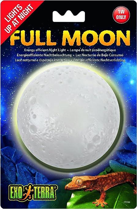 Luz de Luna Led Exo Terra