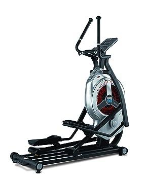 Bh Fitness - Bicicleta elíptica cross1000 dual con envío gratis