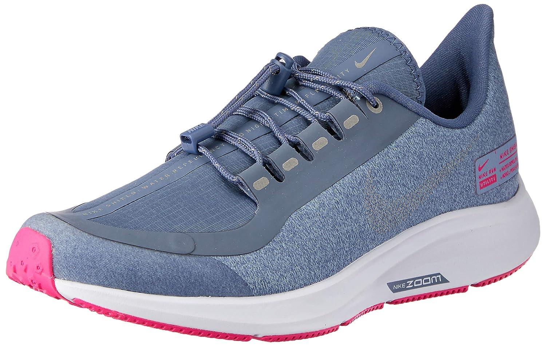 Nike AQ8778 400 NIKE AIR ZOOM Pegasus 35 Shield GS 3.5